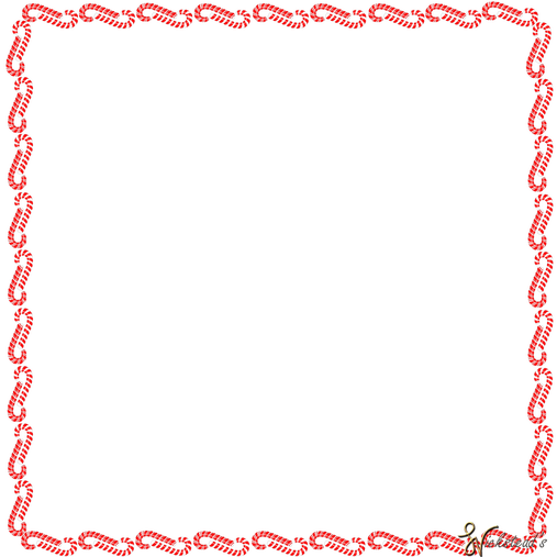 Candy Cane Border Png | galleryhip.com - The Hippest Galleries!